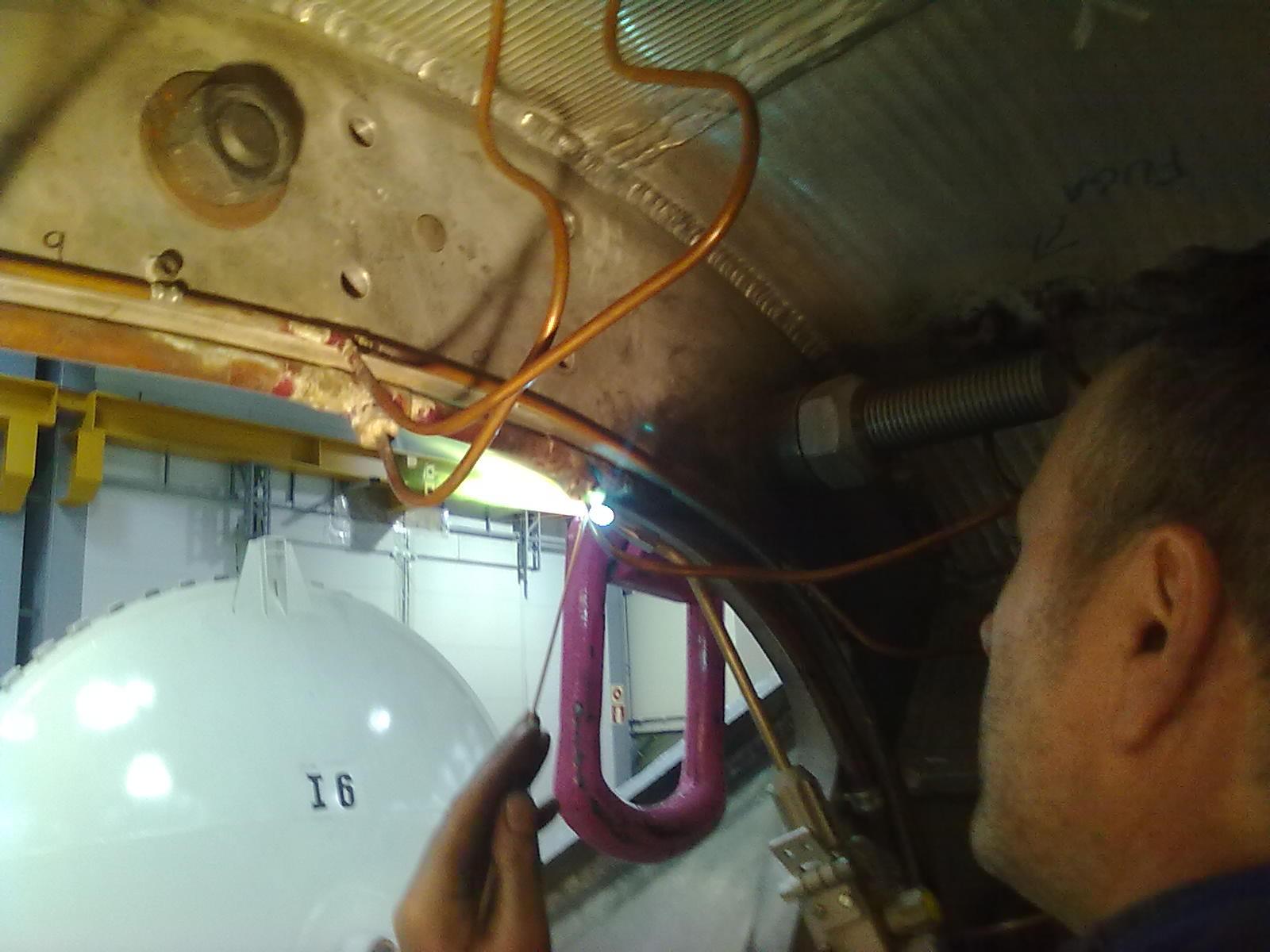 11022011126 - Metalwork and Welding