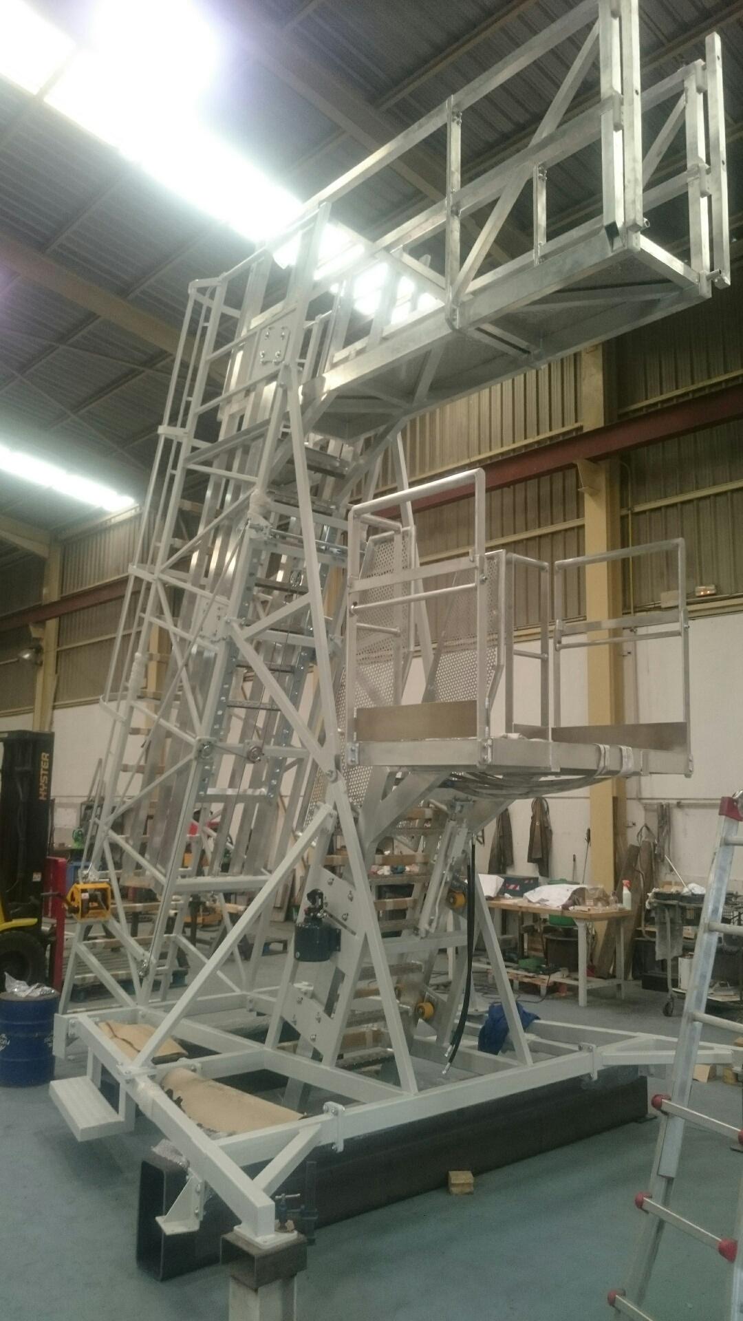 DSC 4576 - Metalwork and Welding