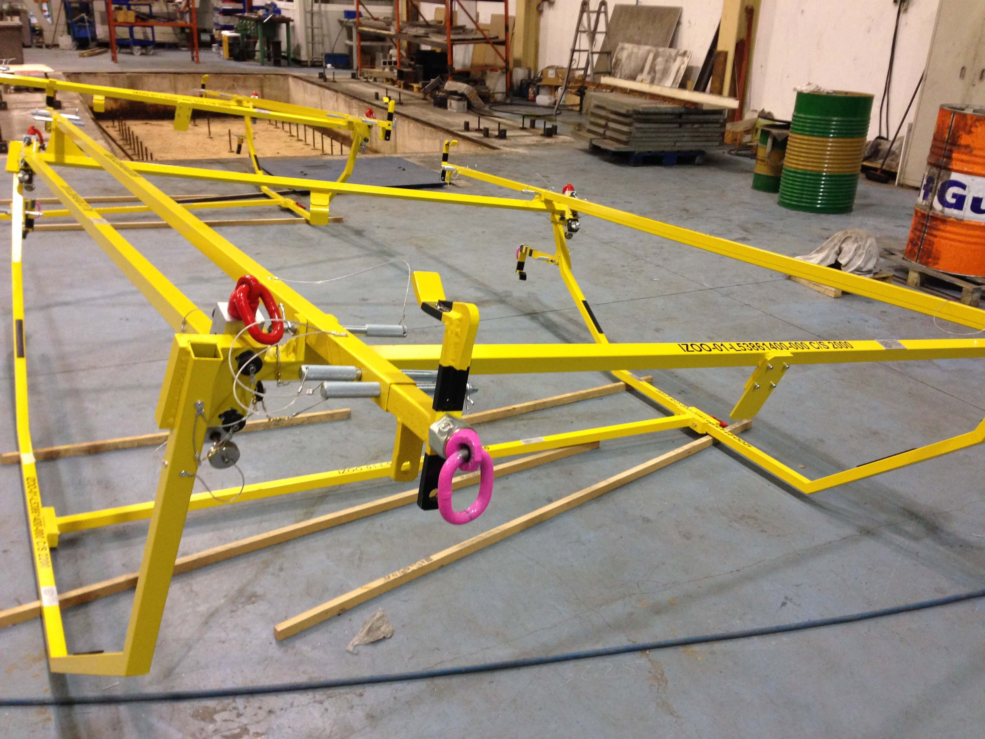 IMG 0737 - Lifting Tools