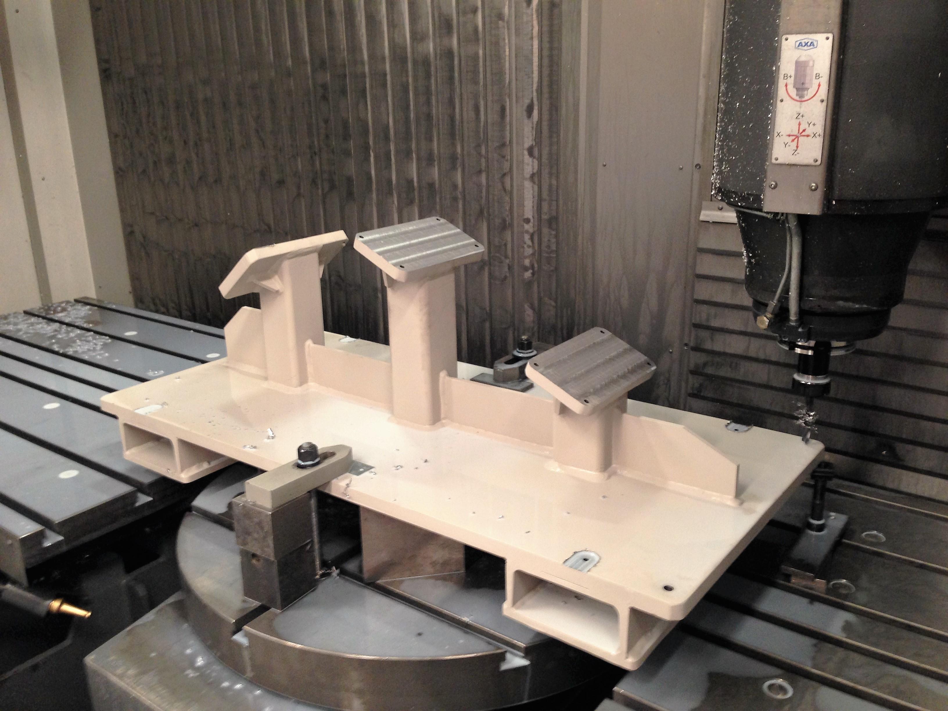 IMG 2966 - Machining