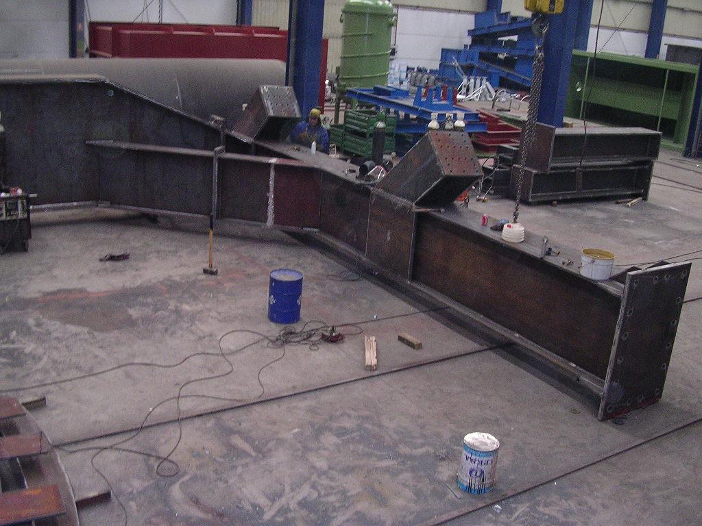 Imagen 075 - Metalwork and Welding