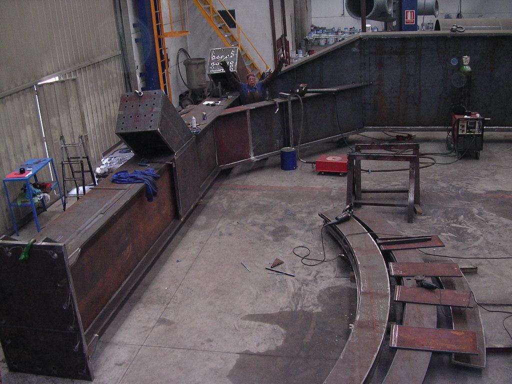 Imagen 076 - Metalwork and Welding