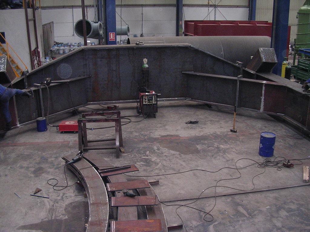 Imagen 077 - Metalwork and Welding