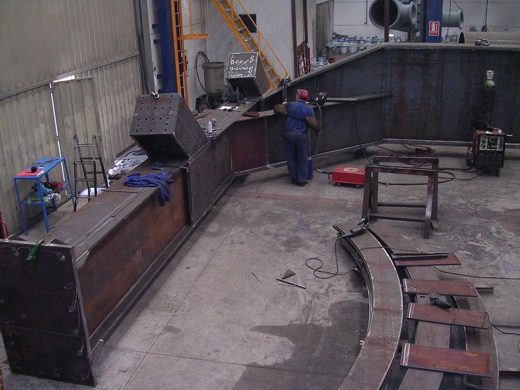 Imagen 079 - Metalwork and Welding