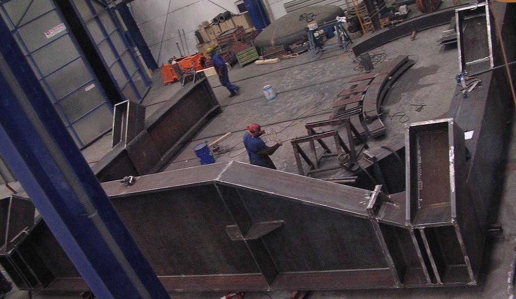 Imagen 080 - Metalwork and Welding