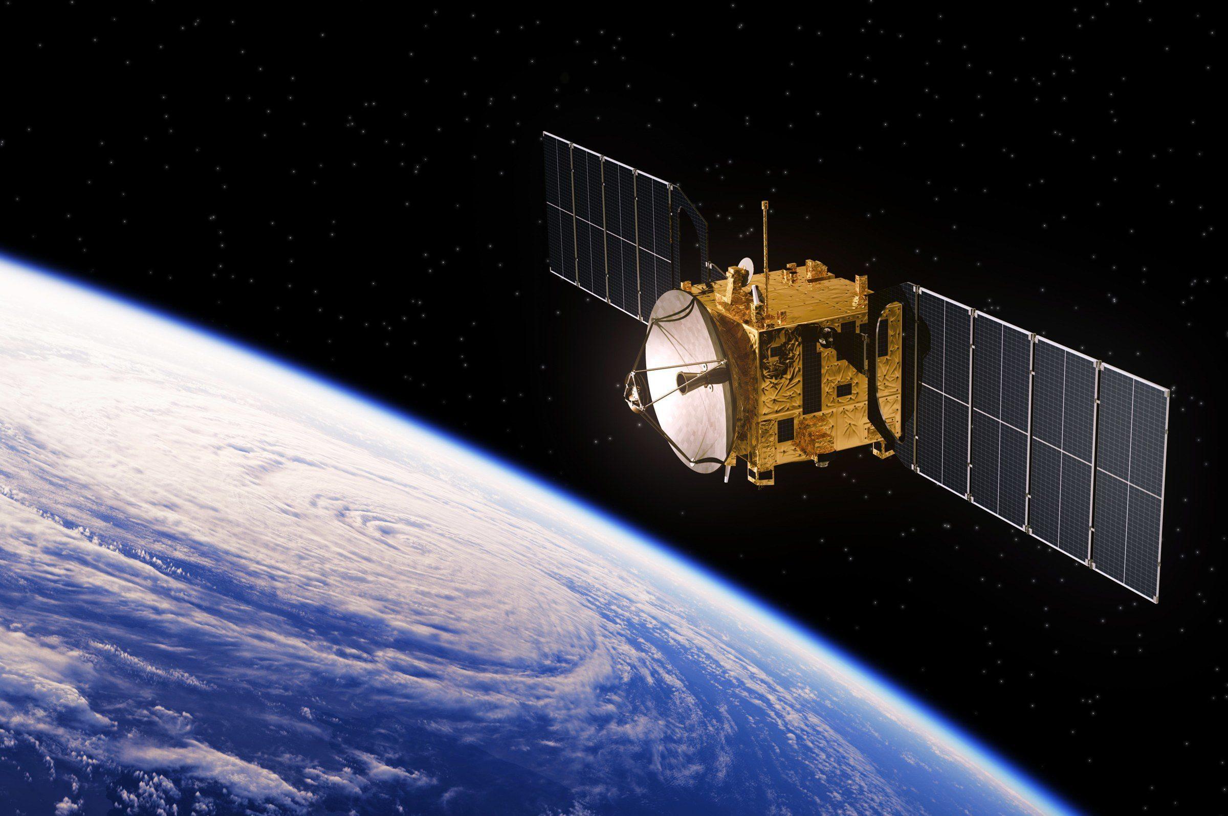 Satellite FHM56J e1542193846332 - Space