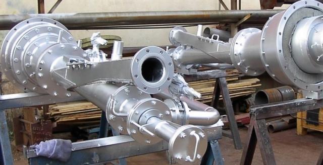 utiles y piezas mecanizadas 1