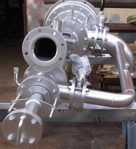 utiles y piezas mecanizadas 2