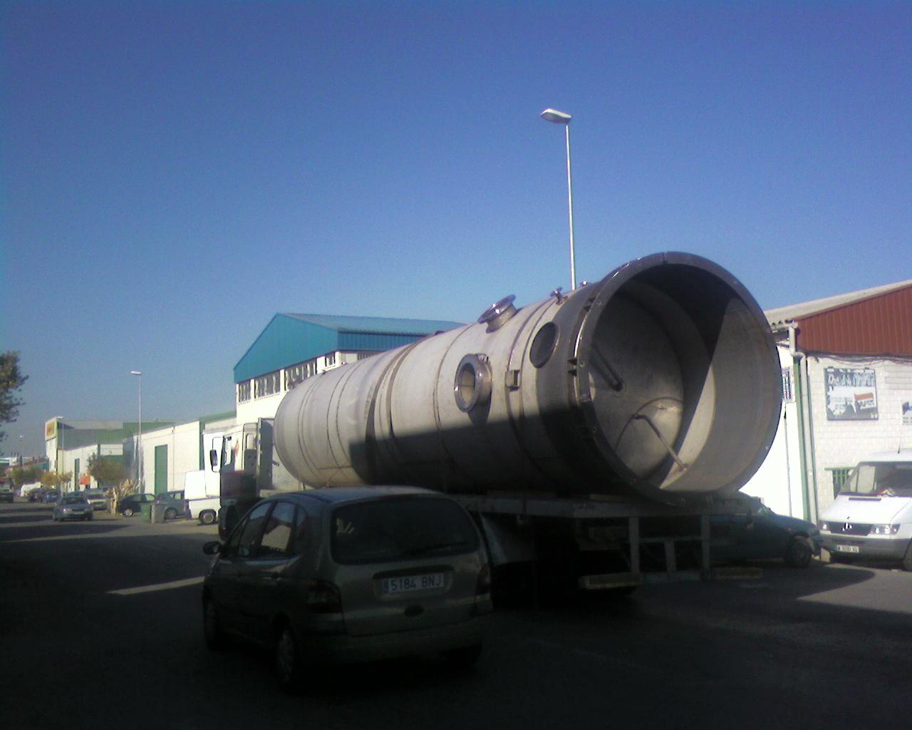 silos depósitos serpentines filtros en T ciclones tamices 9 - Our Projects