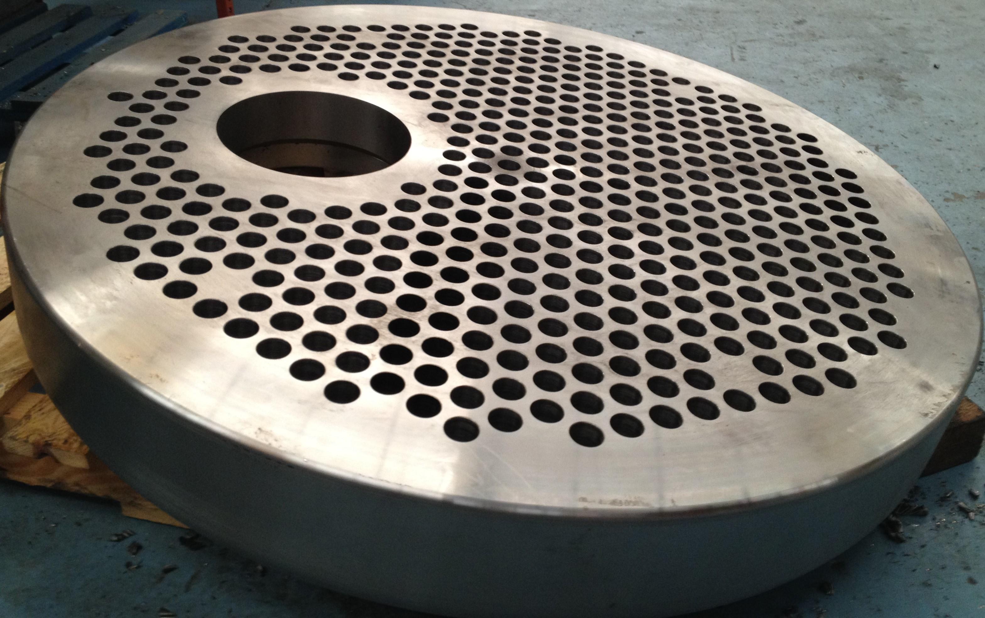 utiles y piezas mecanizadas 7 - Our Projects