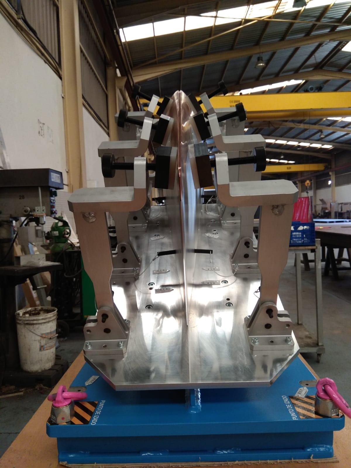 IMG 20181001 WA0021 1 - Mecanizado de Piezas