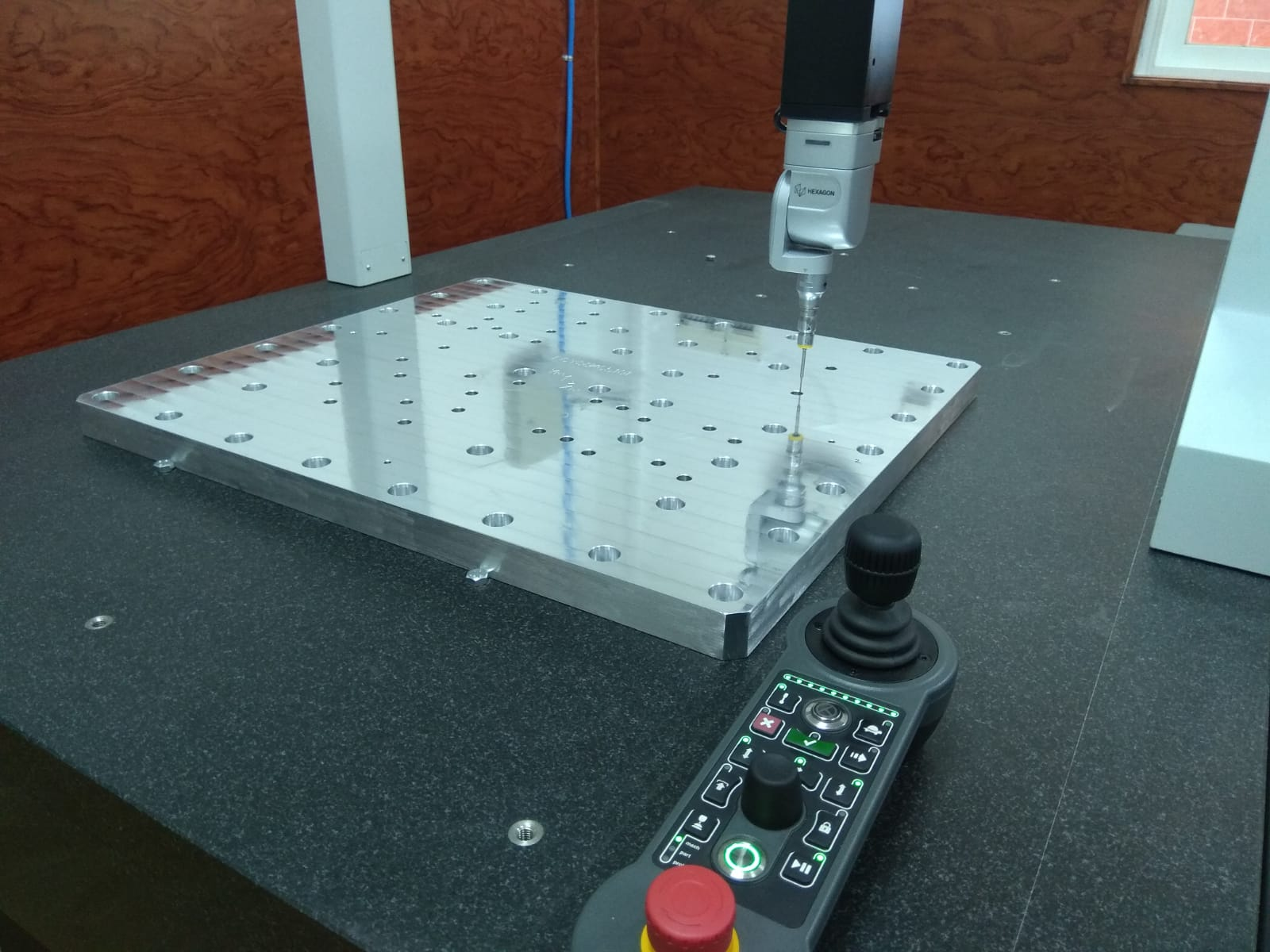 IMG 20181001 WA0023 1 - Mecanizado de Piezas