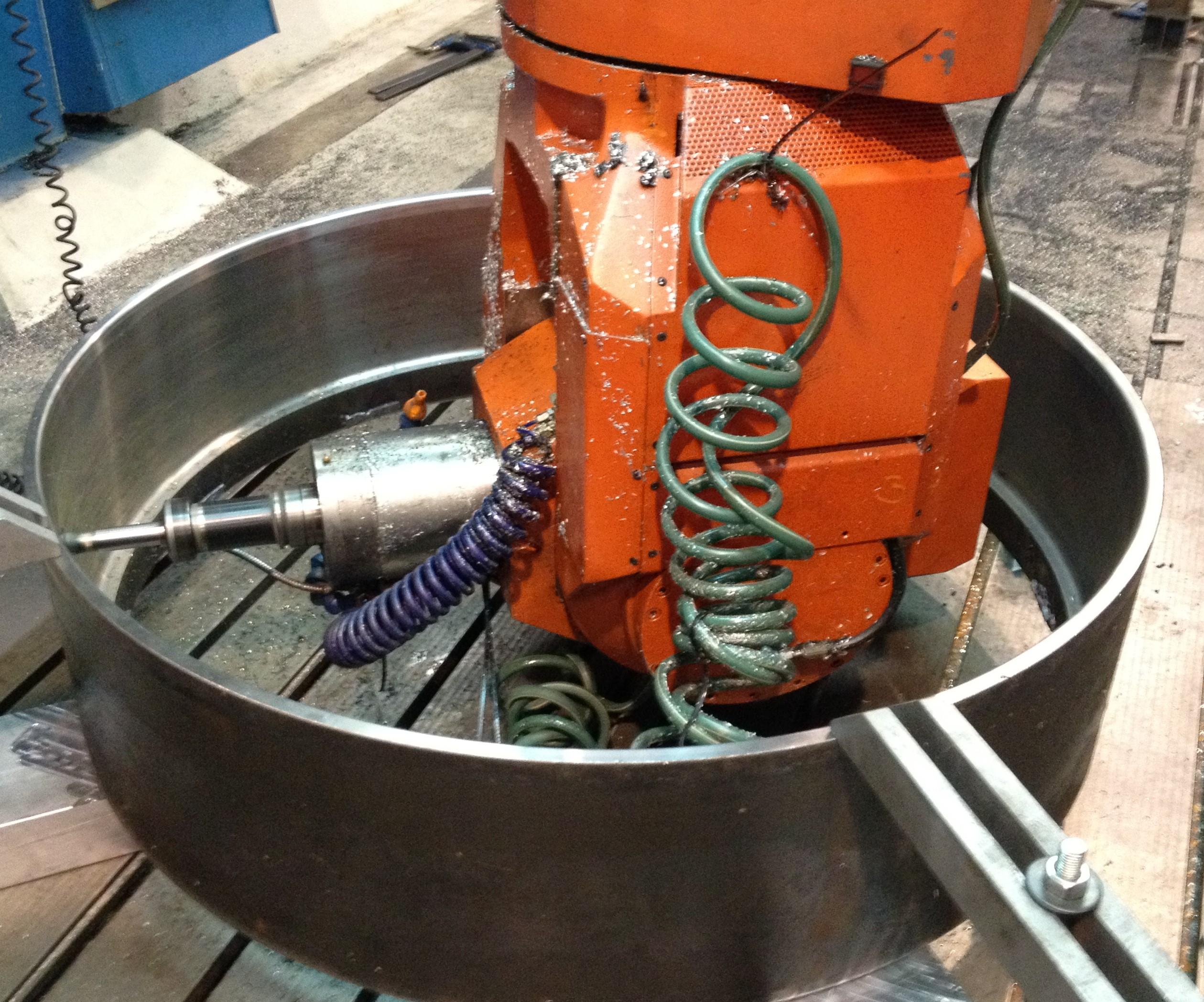 IMG 0968 - Mecanizado de Piezas