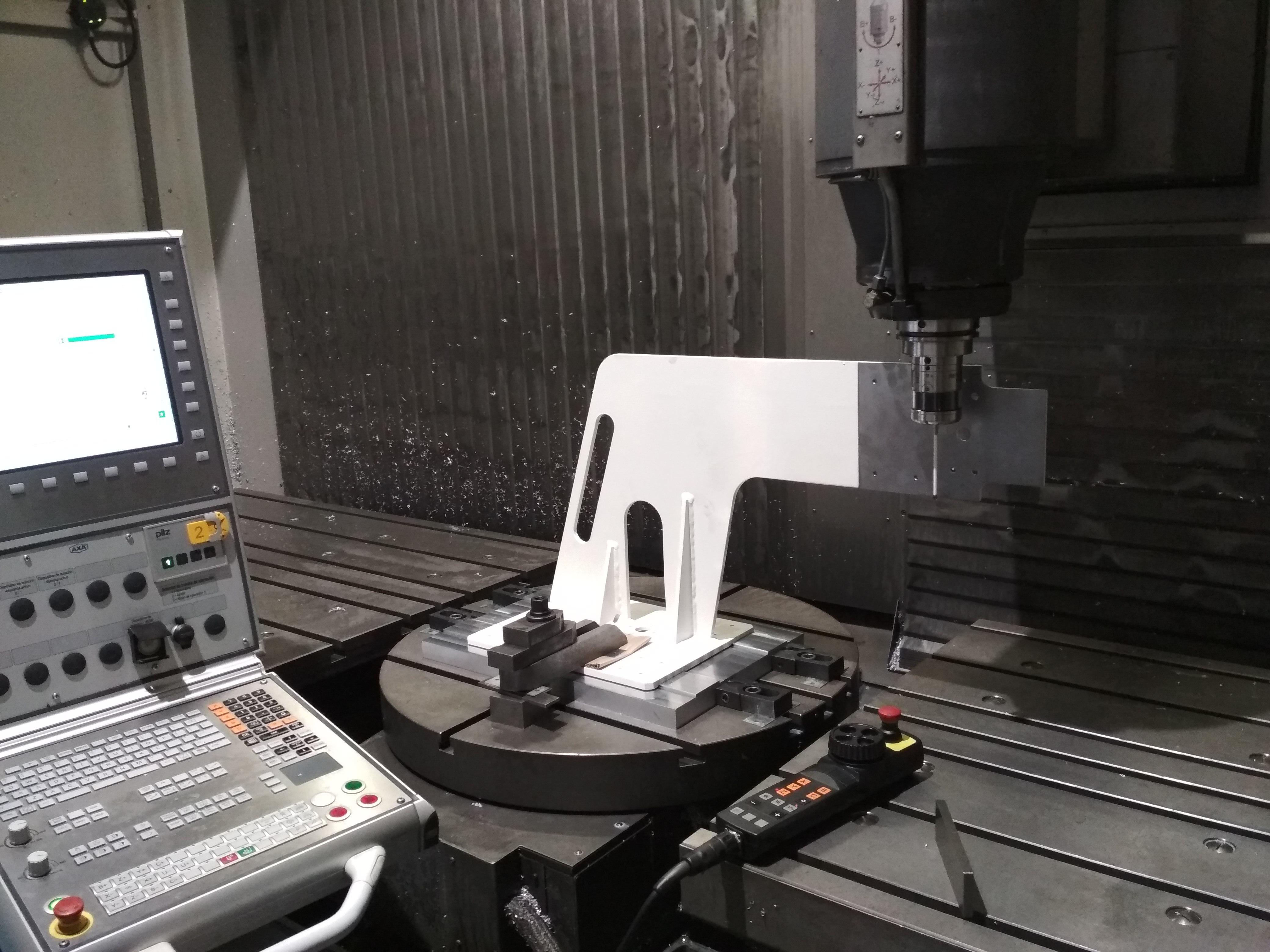 IMG 20180915 100631 - Mecanizado de Piezas