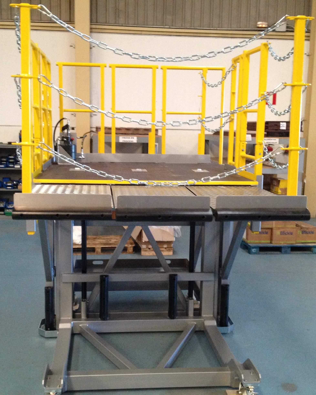 IMG 2169 - Grada y útiles de montaje