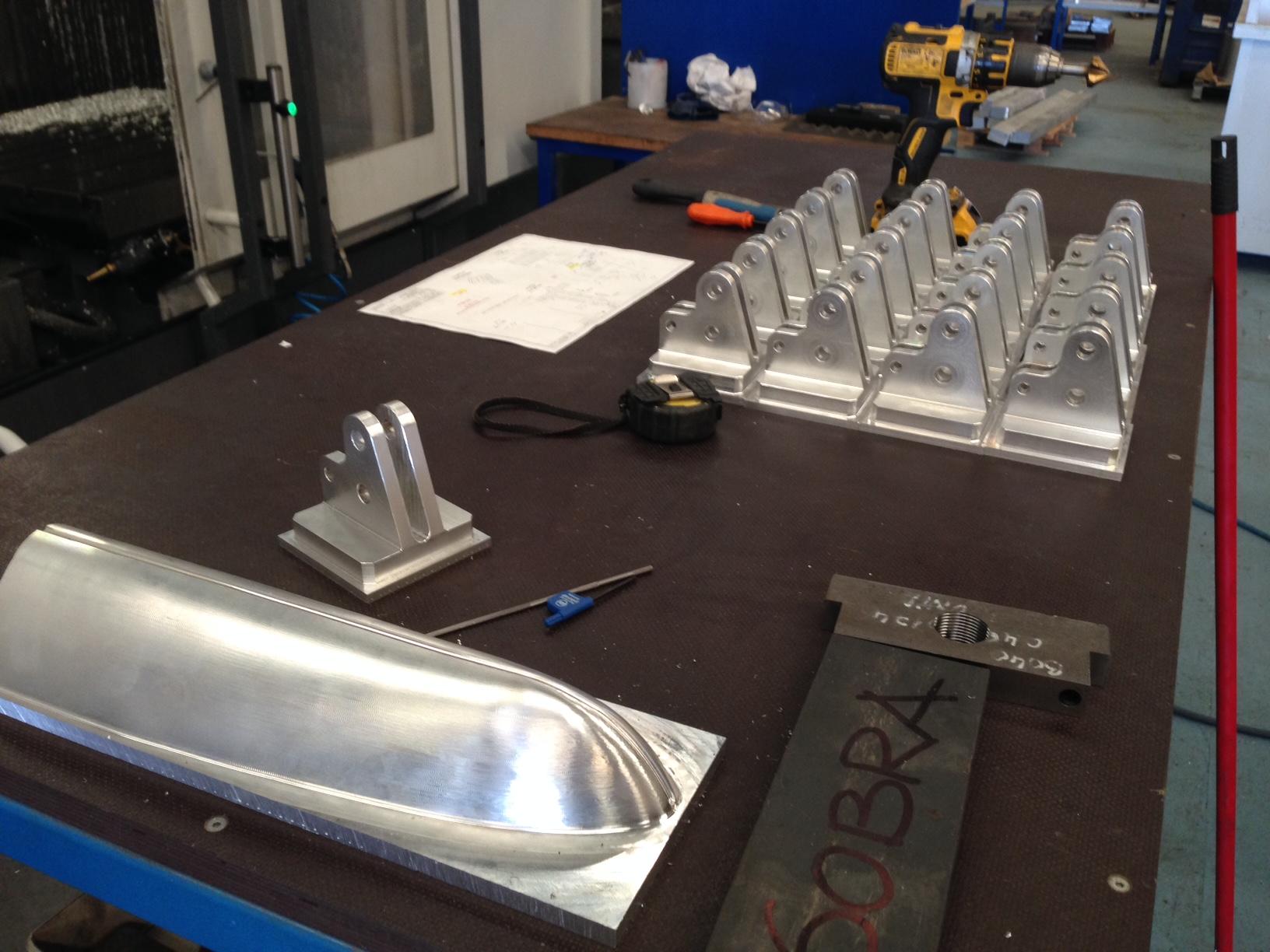 IMG 2862 - Mecanizado de Piezas