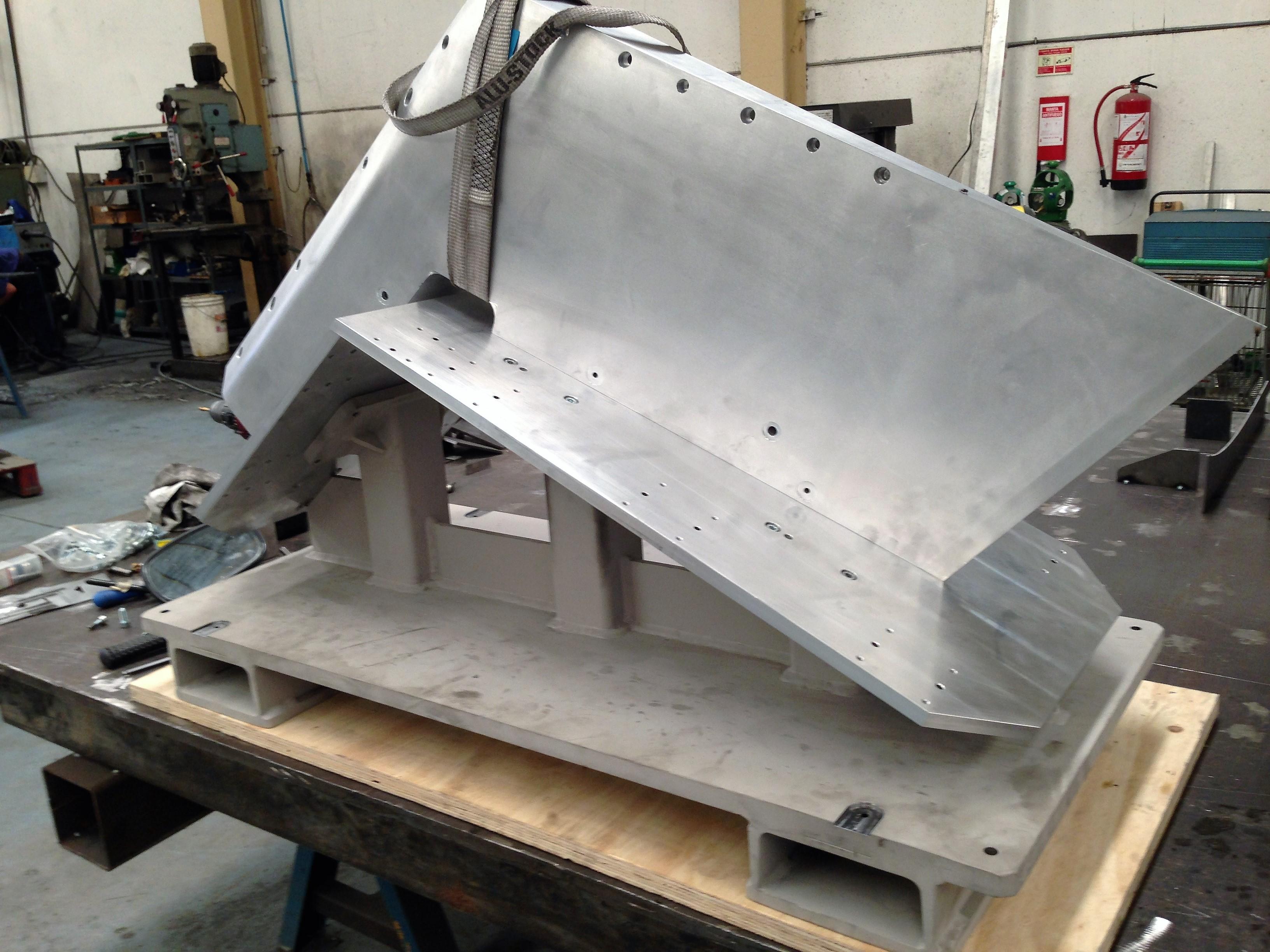 IMG 2967 - Mecanizado de Piezas