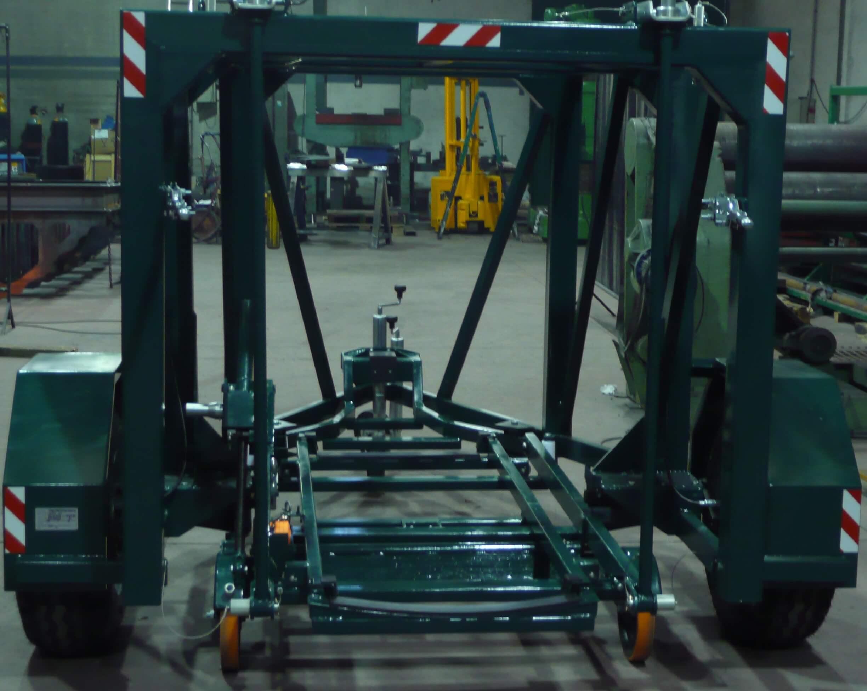 P1000316 - Útiles de transporte y manipulación