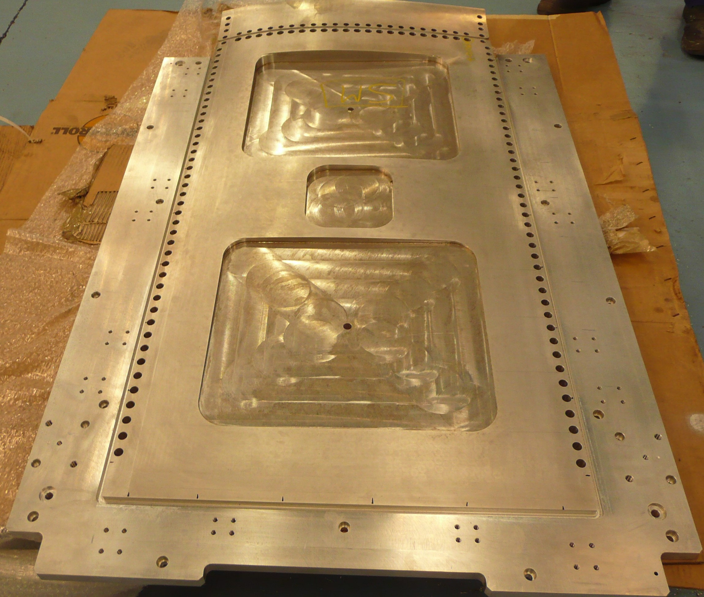 P1010931 - Mecanizado de Piezas