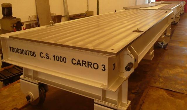 CARROS AUTOCLAVE