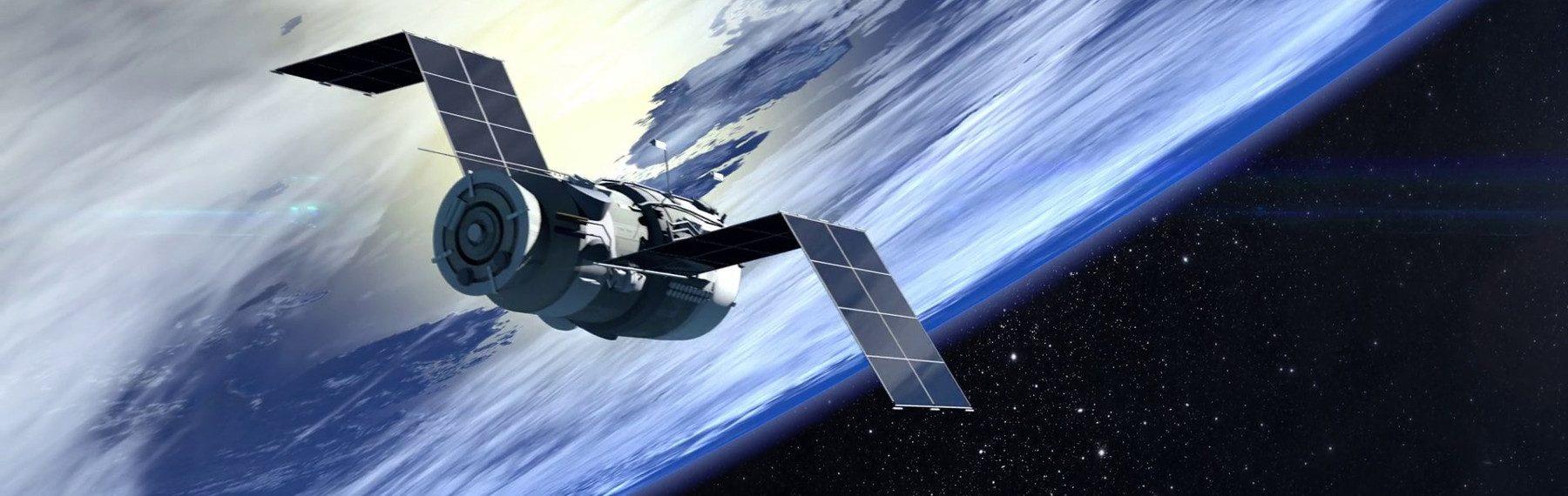 espacial 1800x570 - Aeronáutico, Espacial y Defensa